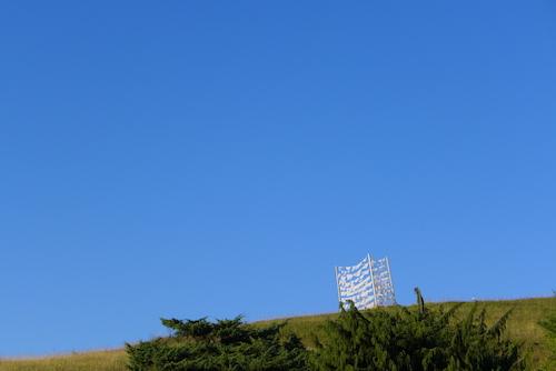 Wind tower - Barjeel / Foto: Reta Reinl