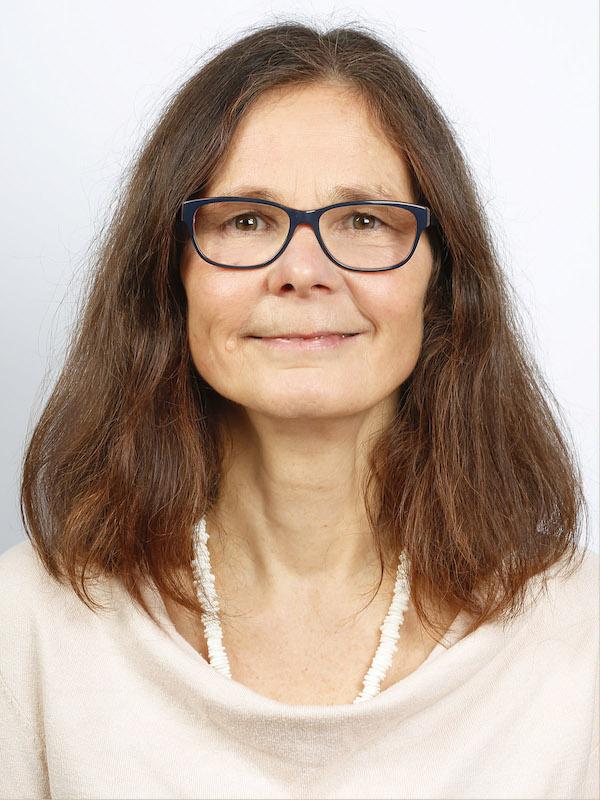 Dr. Ing. Marion Baumann