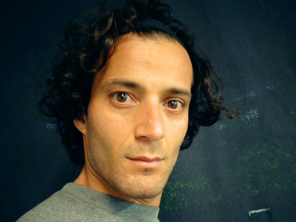Adriano Cangemi