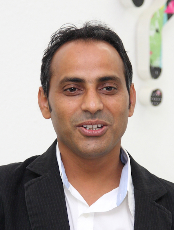 Vagaram Chodhary