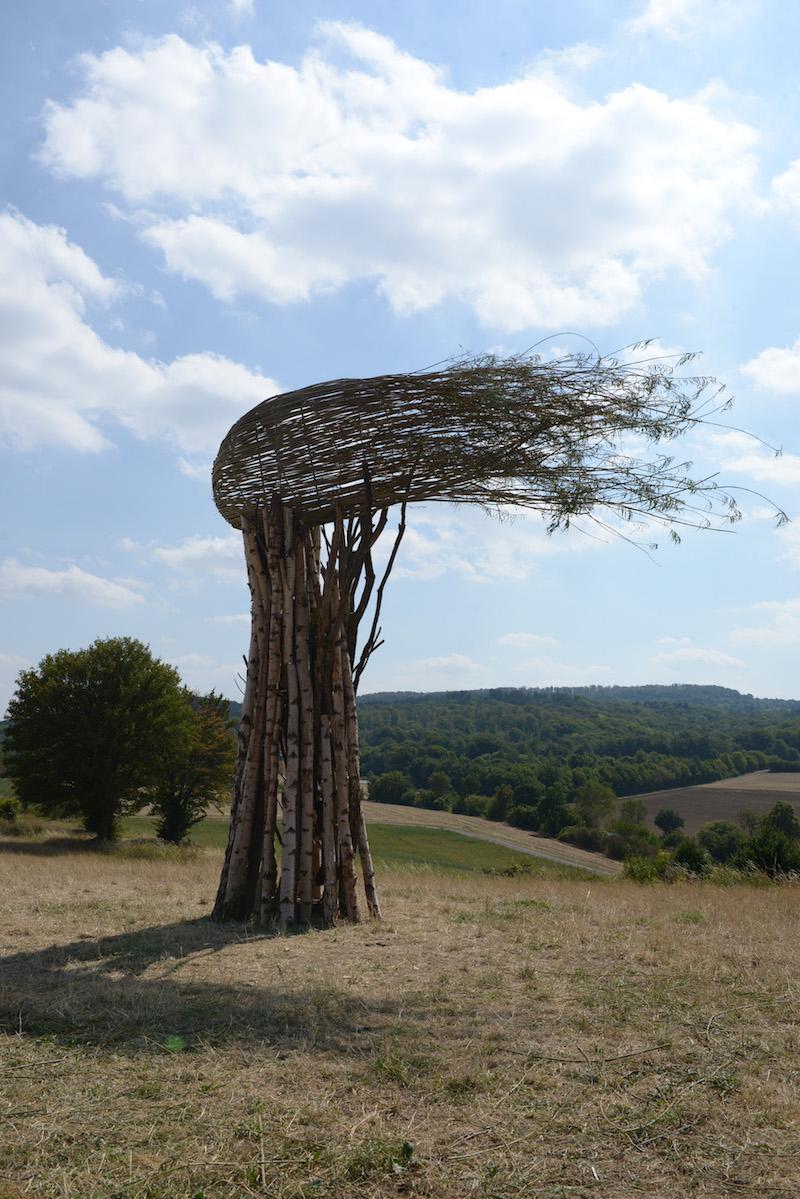 Cloud Tree / Foto: Joachim Römer