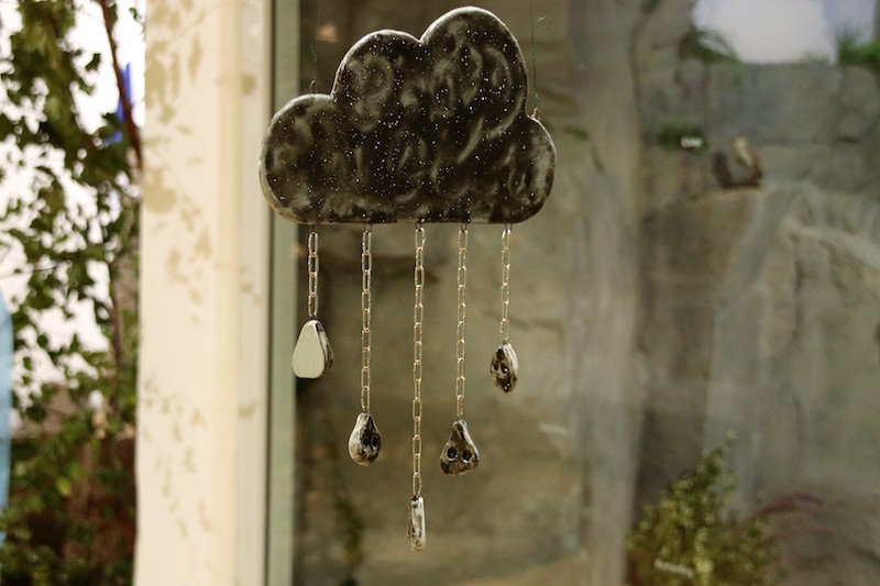 Steel Cloud / Foto: Heidi Preiß