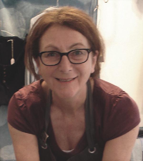 Catharina Geraedts