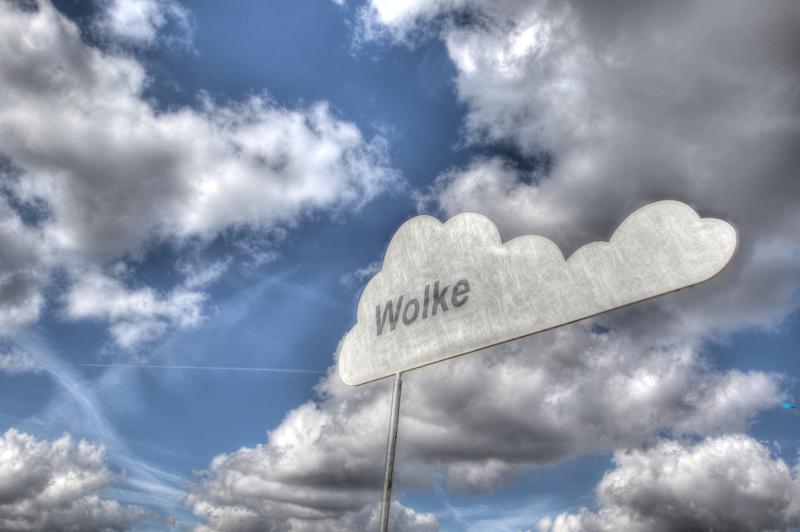 Wolken-Ballett G19 / Foto: Uwe Thon