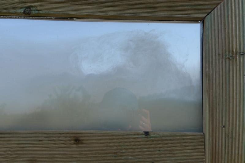 Wolken im Wasser / Foto: Joachim Römer