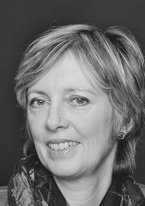 Christine Kruse