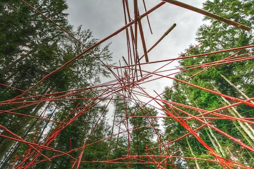 Leicht wie der Wind 5 / Foto: Uwe Thon