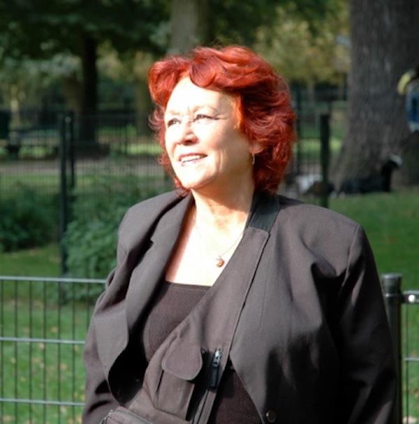 Jolanda Prinsen