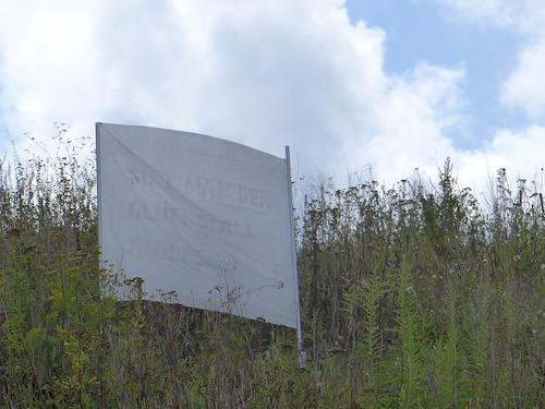 Die Antwort weiß nur der Wind 1-8 / Foto: Reta Reinl