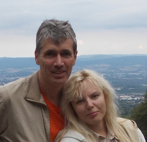 Anna & Michael Rofka