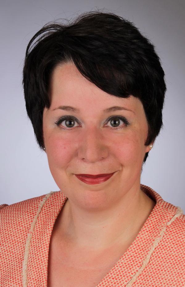 Silke Bosbach