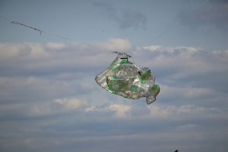 The Plastic Hybrid 1 + 2 / Foto: Heidi Preiss