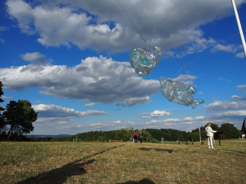 The Plastic Hybrid 1 + 2 / Foto: Gabriele Nippel