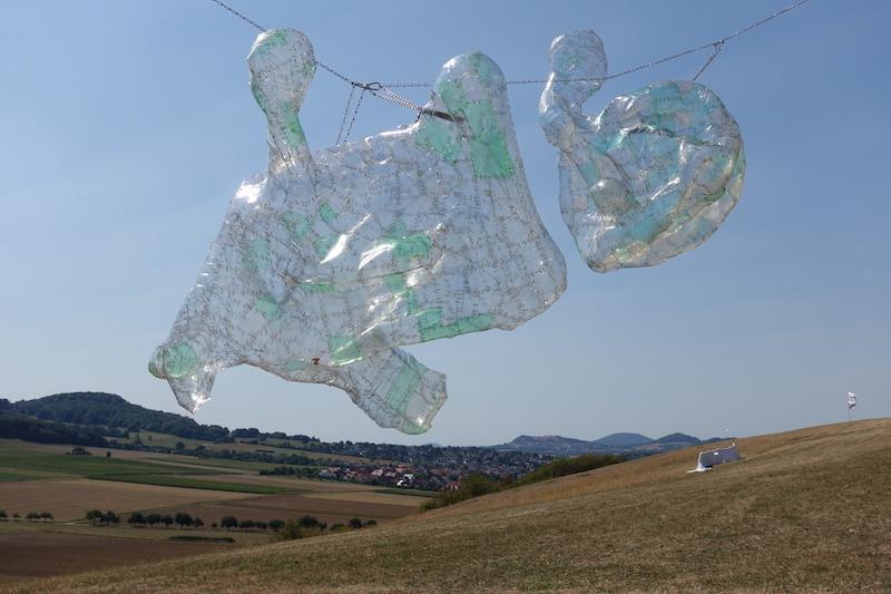The Plastic Hybrid 1 + 2 / Foto: Wigand Bürgener