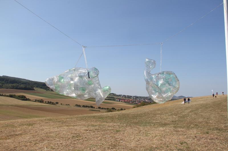 The Plastic Hybrid 1 + 2 / Foto: Kathrin Zander