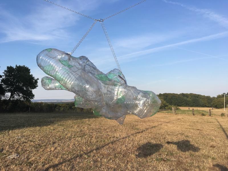 The Plastic Hybrid 1 + 2 / Foto: Kathrin Schik