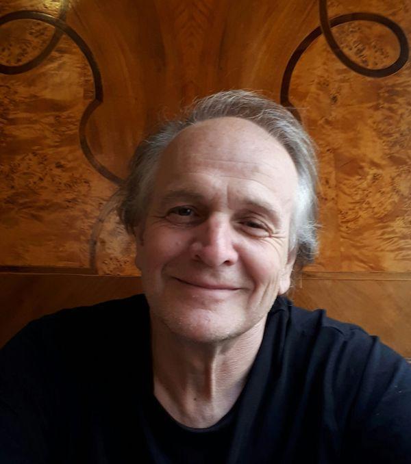 Peter Wiener