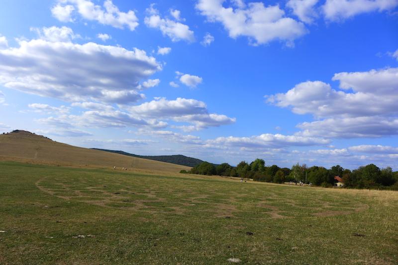The Cloud / Foto: Winfried Junker-Schönfelder
