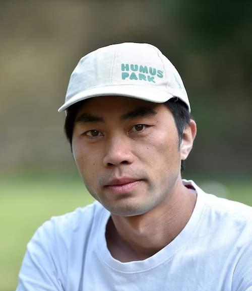 Jiefu Zhou