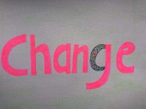 Change - Chance