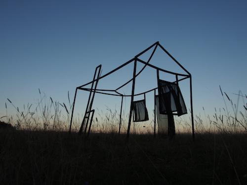 Blow the House down / Foto: Gabirele Nippel