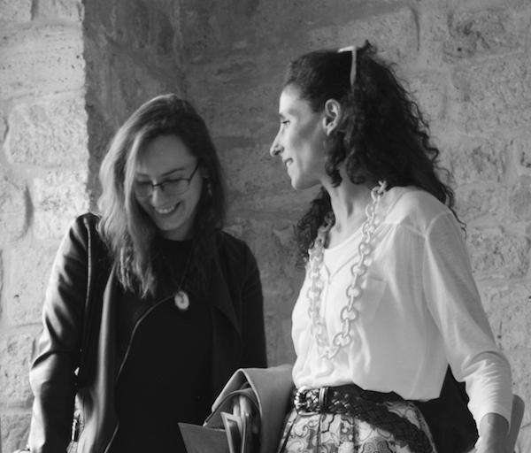 Liova Giovinazzi & Valentina Fracchiolla