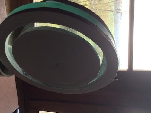 horizontale Vibrationen